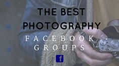 Photography Facebook Groups Online Photography Course, Hobby Photography, Photography Courses, Photography Tutorials, Amazing Photography, Photography Ideas, Facebook, Tips, Photography Classes
