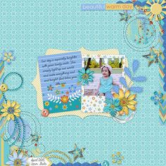 GingerScraps :: Bundled Goodies :: Summer is Coming Collection by Lindsay Jane