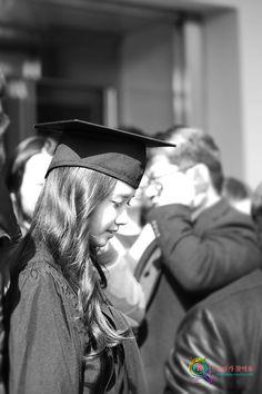 #Yoona #SNSD - Graduation Dongduk University