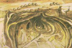 La minería rosarense
