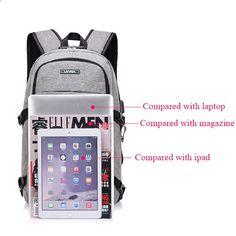 5737de81506 Batoh pro ženy Hot Rod USB nabíjecí heslo Zabraňte krádeži Velké kapacity  Stundet batohy Teens cestovní taška Tašky na notebook