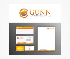 Creating a logo for a startup investment adviser by won_art