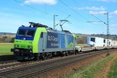 Trains and locomotive database and news portal about modern electric locomotives, made in Europe. Freight Transport, Swiss Railways, Electric Locomotive, Diesel, Transportation, Journey, World, Vehicles, Europe