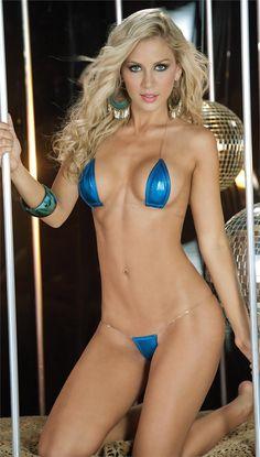 Hot Lina Posada! More women at http://sexy-calendars.net