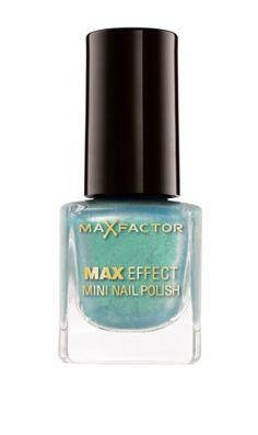 Product Features Long-lasting nail polish by Max Factor Part of the Max Effect Mini range In bright Dazzling Blue shade Chip-resistant formula A splash of on-trend colour for your nails Long Lasting Nail Polish, Max Factor, Color Trends, You Nailed It, Perfume Bottles, Range, Bright, Colour, Nails