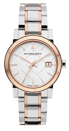 Burberry - WOW...just wow!