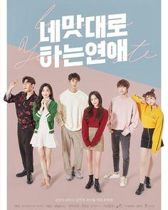 Love In Your Taste Korean Drama 2019. Native Title: 네 맛대로 하는 연애 Genres: Food, Romance, Youth #tshirt