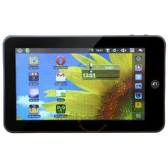 Low budget Tablet : Price: Rs 4,990