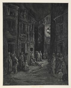 Judith Flanders examines the state of housing for the 19th-century urban poor, assessing the 'improvements' carried out in slum areas and the efforts of writers, including Charles Dickens and Henry Mayhew, to publicise such living conditions.