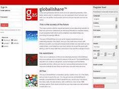 Free social website community  https://www.globallshare.com/nl/1867437.html