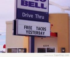 LOL now that's funny