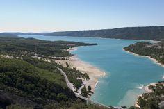 Lac de Sainte Croix (France)