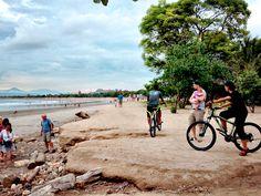 Morning ride @kuta beach