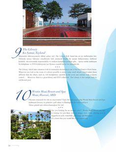 Dizayn Harikası 10 Yüzme Havuzu