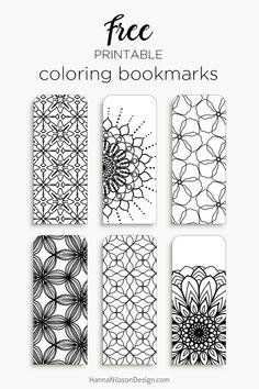 25+ Best Free Printable Bookmarks Trending Ideas On Pinterest pertaining to Free Printable Bookmarks
