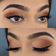 makeup tips ideas life hack nose contour eye makeup eyeshadow natural makeup brows Eye Makeup Tips, Makeup Inspo, Eyeshadow Makeup, Makeup Brushes, Makeup Ideas, Makeup Tutorials, Makeup Inspiration, Light Eye Makeup, Makeup Products