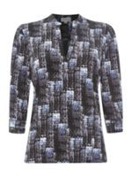 Look what I found at House of Fraser House Of Fraser, Printed Blouse, Fur Coat, Button Down Shirt, Men Casual, Mens Tops, Jackets, Shirts, Clothes