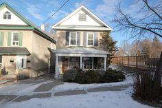 389 Ontario Street E, Newmarket, On, Ontario