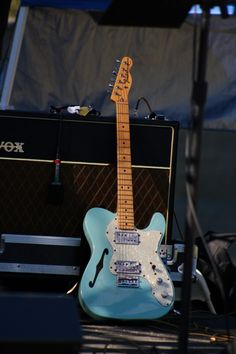 Fender Telecaster thinline