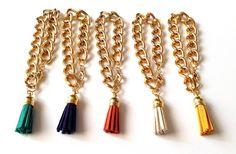 GroopDealz | Tassel Bracelet in 16 Colors!