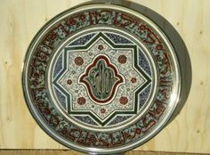 Moroccan-Pottery-Design-Ahmed-Laghrissi