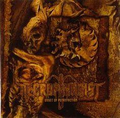 Necrophagist - Onset Of Putrefaction