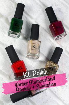KL Polish Winter Gla