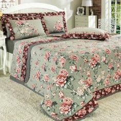 Jogo de Cama Casal 150 fios - Angelina Stone - Dui Design Bed Sets, Crochet Furniture, Bed Cover Design, Designer Bed Sheets, White Bedroom Design, Bedclothes, Shabby Chic Living Room, Bed Covers, Home Textile