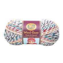 Lion Brand® Wool-Ease® Thick