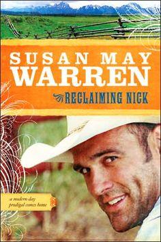 Susan May Warren ~ MN Author