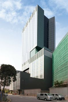 Hotel ICON / Rocco Design Architects (Hong Kong) #architecture