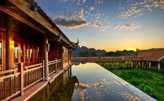 Đam mê du lịch: 10 điều khiến bạn thấy đi du lịch không đâu sướng bằng Việt Nam