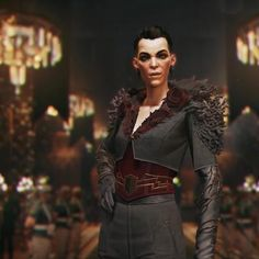 Tech: Dishonored 2 Launch Trailer Shows Exactly How I Wont Play the Game