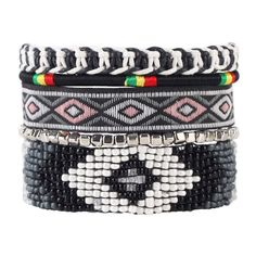 Bracelet Bohemian Bangle Handmade Luxury BBB033 - Get it here ---> https://www.missfashioned.com/bracelet-bohemian-bangle-handmade-luxury-bbb033/ - FREE Shipping - #fashion #jewelry #shopping #christmas #missfashioned