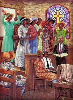 African American black art religious and spiritual poster prints by great black… African American Artwork, African Art, Black Art Pictures, Black Love Art, Art Africain, Black Artwork, Wow Art, Afro Art, Black Artists