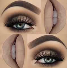 Witness yourself ready z. A glamorous night with these 15 Smokey Eye Make up ideas - Witness yourself ready z. A glamorous night with these 15 Smokey Eye Make up ideas - Eye Makeup Tips, Makeup Goals, Makeup Trends, Skin Makeup, Makeup Ideas, Makeup Brushes, Makeup Products, Beauty Products, Makeup Remover
