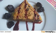 SLADKÝ JÁHELNÍK SE ŠMAKOUNEM French Toast, Breakfast, Desserts, Food, Fitness, Morning Coffee, Tailgate Desserts, Deserts, Essen