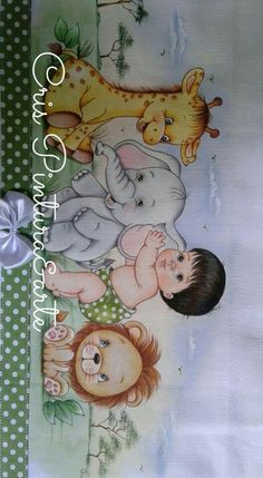 Baby Painting, Fabric Painting, Looney Tunes Wallpaper, Disney Artwork, Comic Pictures, Cute Comics, Cartoon Pics, Baby Prints, Painting Patterns