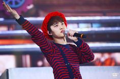 D.O.   150307 EXO Planet #2 - The EXO'luXion' in Seoul