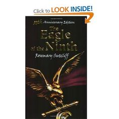 The Eagle of The Ninth - excellent book set in Roman Britain