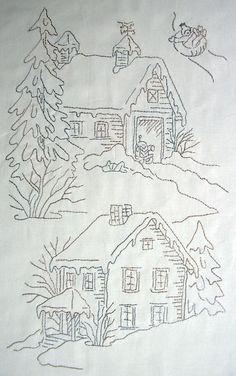 MoosecraftUSA: Snow Days Block 13:
