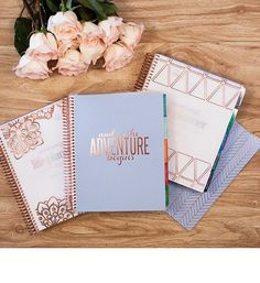 ready to ship - ROSE GOLD - LifePlanner™