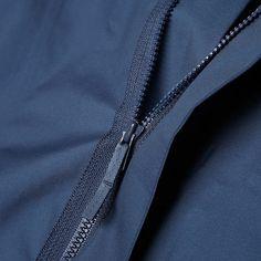 _ Arc'teryx Veilance - Zipper
