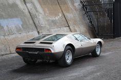 1969 DeTomaso Mangusta Stock # 22154 for sale near Astoria, NY | NY DeTomaso Dealer Buy Classic Cars, Classic Sports Cars, Luxury Car Dealership, Car Detailing, Driving Test, Car Ins, Sport Cars, Motor Car, Automobile