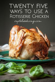 Do you ever use rotisserie chicken? It is a great way to create cheap chicken recipes for a large family, like ours! Cheap Chicken Recipes, Easy Chicken Pot Pie, Roast Chicken, Cooked Chicken, Turkey Recipes, Rotisserie Chicken Breast Recipe, Recipes With Rotisserie Chicken, Southwestern Chicken Chili Recipe, Chowder Recipes