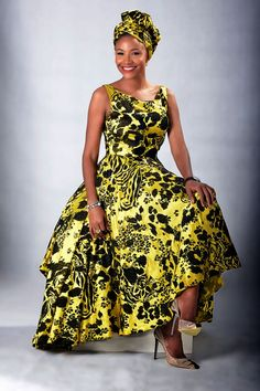 "Emerald-Fashion Blog: ""Nigeria's Women Of Vision"" Unveiled By Tiffany Amber- Meet All 15! Official Campaign Photos!"
