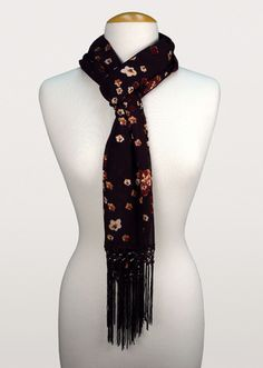 Got a special night out? This luxurious plum-coloured scarf has shimmery beaded flowers and flirty fringes. Ideal for dancing! Fringes, Beaded Flowers, Fair Trade, Shawls, Plum, Night Out, Centre, Dancing, Paradise