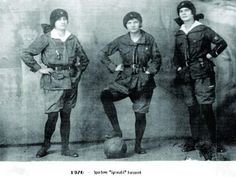 While Germany occupied Poland from 1939-1945, a critical youth movement went underground along with the Polish Home army. The Polish Scouts, which had been founded in the early 20th century, became the Szare Szeregi, or Gray Ranks, training the next generation of soldiers and citizens. Above: Girl Scouts 1926. It is my sincere wish to serve...  Read more »