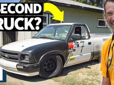 How To Build Your Project Car On A Budget ~ Page 6 of 6 1959 Chevy Truck, Chevy S10, Chevy Trucks, Veterans Administration, Us Vets, Good Cause, Racing Team, Great Videos, Budgeting