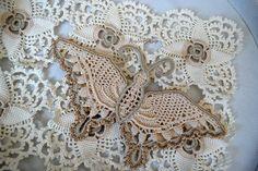 Бабочка Венчальная от AlisaSonya на Etsy